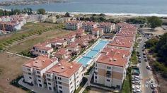 Sozopol, Beach. www.oldcityestates.com. Waterfront real estate.