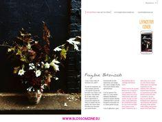 foxglove-botanicals Blog, Blogging