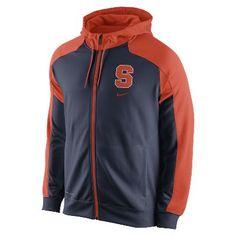 Nike GT Performance Full-Zip (Syracuse) Men's Basketball Hoodie