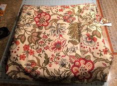 How to Reupholster an Office Chair — The Mermaid's Den Office Chair Cushion, Chair Cushions, Office Chairs, Desk Chairs, Lounge Chairs, Velvet Wingback Chair, Upholstered Chairs, Chair Upholstery, Metal Dining Chairs