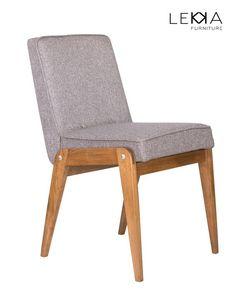 Krzesła PRL proj. J. Chierowski typ:  200-120 tzw. AGA Chair designed by J. Chierowski. Midcentury design. 60's. Design. Upcycling