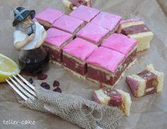 teller-cake: Puncs kocka