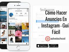 Cómo hacer anuncios en Instagram - Guía fácil