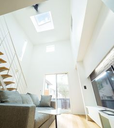 for design / inside|about casa cube|casa cube 究極のシンプルハウス Cube, With, Design