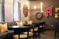 Oxnard Club – Greige Design