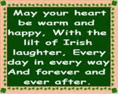 Funny Irish Sayings & Traditional Irish Blessings