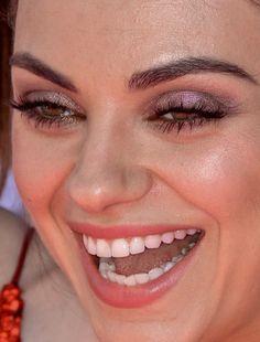 mila kunis mila kunis red carpet makeup celeb celebrity celebritycloseup