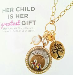 Origami Owl www.donnareed.origamiowl.com