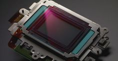 Canon Files 2 Curved Sensor Patents One You Can Control