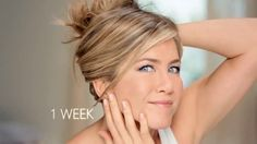 Jennifer Aniston absolutely ageless aveeno - Yahoo Image Search Results