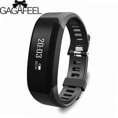 Sport Smart Uhr Bluetooth Handgelenk Uhren Leben Wasserdicht Pulsmesser Passometer Smartwatch für IOS Android-Handy //Price: $US $22.99 & FREE Shipping //     #smartwatches