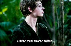 Pan ❤❤❤ God dammit I love him <<<<Anyone who says otherwise has been tampered with