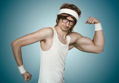 Don't Die Sitting in Class: Quick and Dirty Fitness Tips for the Busy Student