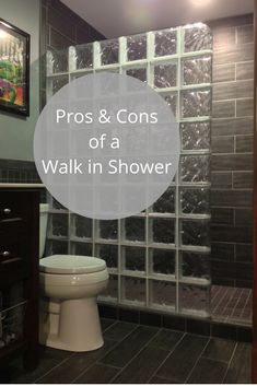 Are you debating whether you want a walk in shower or a shower enclosure? This article will give you some secret insights to help make the best decision for your family. Click through to learn more.
