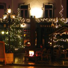Le Baron, Beer Brewery, Holiday Apartments, Restaurant, Table Decorations, Winter, Furniture, Home Decor, Winter Time