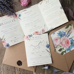 Destination wedding invitations #weddinginvites #weddinginvitations