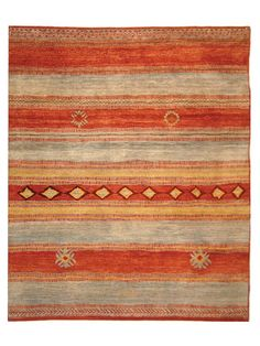 Warm Aspen Hand-Knotted Rug by Safavieh on Gilt Home