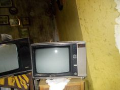 Hitachi 1983 tv