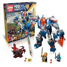 $28.66 (Buy here: https://alitems.com/g/1e8d114494ebda23ff8b16525dc3e8/?i=5&ulp=https%3A%2F%2Fwww.aliexpress.com%2Fitem%2F2016-New-385PCS-Knight-series-Building-Blocks-Robot-armor-Model-Building-Kits-Minifigure-Bricks-Kids-Toy%2F32645990829.html ) 2016 New 385PCS Knight series Building Blocks Robot armor Model Building Kits Minifigure Bricks Kids Toy Gift Legoe for just $28.66