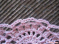 Kumaşla Örgü Kız Çocuk Elbise Modelleri ve Yapılışı 10 Baby Sweaters, Baby Patterns, Crochet Clothes, Crochet Stitches, Baby Dress, Crochet Baby, Beanie, Knitting, Blog