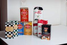Spanyol és dominikai kávékülönlegességek