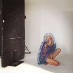 Hanne-Gaby Odiele - Page 26 - the Fashion Spot