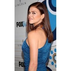 Adrianne Palicki attends party at Boa