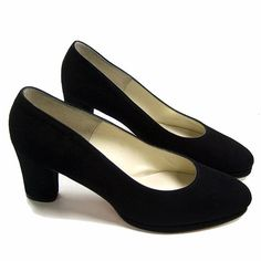 Chunky heels were the norm in 1979, but at the Christmas program Lydia manages to turn her ankle in a pair very much like these!