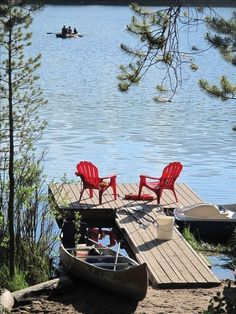 Large Lakefront Log Cabin W/Private Dock: Perfect for Reunions - Grand Lake