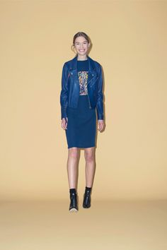 Band of Outsiders | Pre-Fall 2014 Collection.