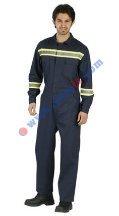 İş Elbiseleri, İş Tulumu,işçi Tulumu, Kod : 1052