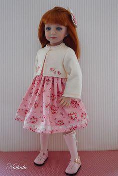 Tenue pour poupée Maru and Friends | eBay