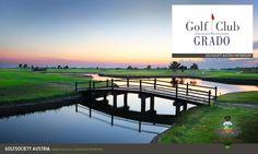 Golf Club Grado in Grado, Friuli-Venezia Giuli Golf Clubs, Golf Courses
