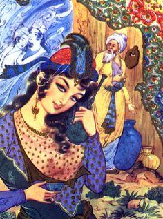 1000 images about po sie rumi et hafiz on pinterest for Divan e hafez