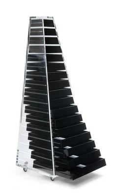 Pyramid  Shiro Kuramata - 1968