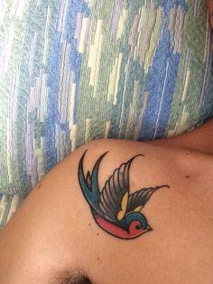 • old school_tattoo •