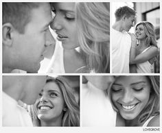 Photographing Couples With Just One Lens
