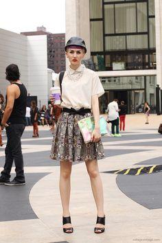 New-York-Fashion-Week-Spring-Summer-2013-streetstyle-37.jpg 790×1.185 píxeles
