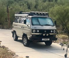 Vw T3 Westfalia, Vw Bus T3, T3 Camper, Off Road Camper, Volkswagen Bus, Small Motorhomes, Vw Classic, Day Van, Off Road Adventure