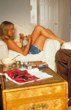 Still of Bridget Fonda in Jackie Brown (1997)