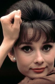 Audrey Hepburn ~~This is one of my favorites!