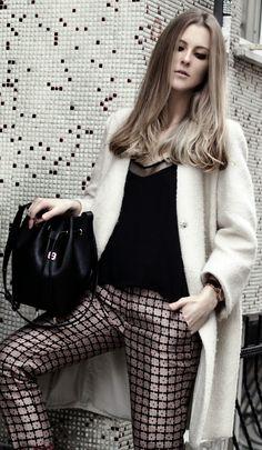 Neon Rock / MIXER //  #Fashion, #FashionBlog, #FashionBlogger, #Ootd, #OutfitOfTheDay, #Style