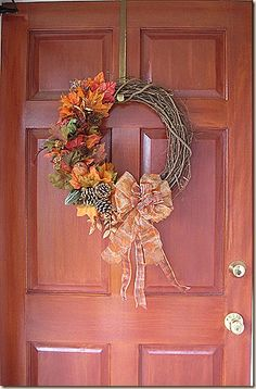 Ideas for Fall Windows and Doors