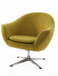 Overman Chair. @designerwallace