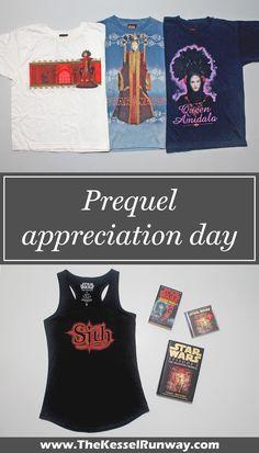 Prequel appreciation day - The Kessel Runway