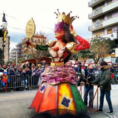 Carnevale di #Putignano
