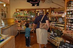 The Pink Pig cafe and organic shop - Scunthorpe