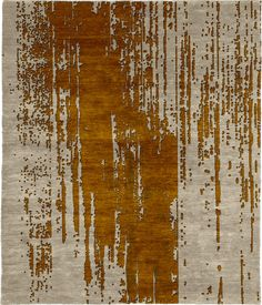 Seiurus Hand Knotted Tibetan Rug from the Tibetan Rugs 1 collection at Modern Area Rugs