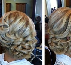 Prom Hairstyles #Updo