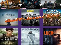 NowTV - Incent CPL NOW TV is the brilliant new internet TV service showing the latest Sky Movies on demand, live Sky Sports and the latest and best TV shows you won't mind on Freeview, with no contract. NOW TV Movies has more of the latest and biggest movies 12 months before Netflix or LOVEFiLM Instant.